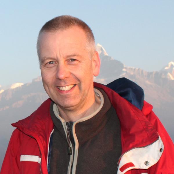 Edwin van Teijlingen